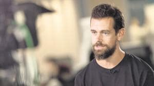 """Twitter CEO Jack Dorsey has previously charted out his food chart for dinner that includes fish, chicken or steak, and """"a lot of greens.""""(Bloomberg Photo)"""