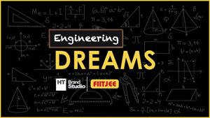 Engineering your dream, with FIITJEE