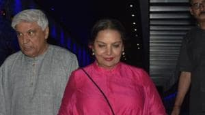 PM Narendra Modi says news of Shabana Azmi's accident distressing: 'I pray for her quick recovery'