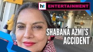 Shabana Azmi injured in car accident on Mumbai-Pune Expressway, wishes pour in