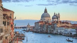 Oldest image of Venice discovered dating back to 14th century