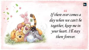 10 memorable sayings by AA Milne who gave us Winnie The Pooh