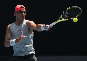 Australian Open 2020: 'Passion, love' - Rafael Nadal's tips after defying injury to reach third decade on top