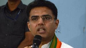 People chose party not a person: Sachin Pilot amid reports of infighting