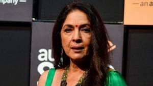 Neena Gupta opens up about getting work at her age, upcoming film Panga and more in an exclusive interview.(AFP)