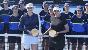 'Was pleasantly surprised,' Sania Mirza did not expect championship run in Hobart International