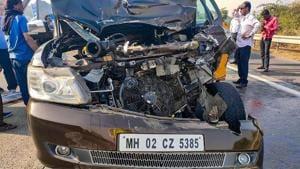 Shabana Azmi injured after her car rams truck on Mumbai-Pune Expressway