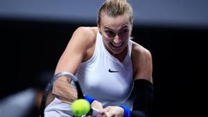 Petra Kvitova, Simona Halep driven by Australian Open heartbreak