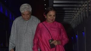 Javed Akhtar gives update on Shabana Azmi's health: 'She is in ICU but all scan reports positive'