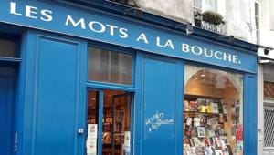 Rising rents push out France's oldest, most famous LGBT bookshop from Paris's trendy gay district after over 36 years