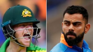 India vs Australia: Virat Kohli or Steve Smith? Michael Vaughan picks best all-format batsman in the world