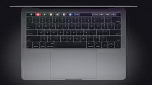 Apple considering a MacBook with touchscreen, here's how it may work