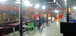 Night Food Street reopens with tasty and budget fare in Chandigarh