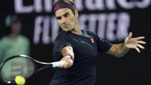 Australian Open: 'Old school work ethic' pays off for immaculate Roger Federer