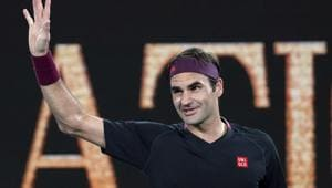 Australian Open: Rust-free Roger Federer launches Melbourne campaign with sublime win