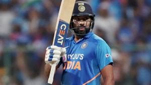 India vs Australia: Rohit Sharma surpasses Sachin Tendulkar, Ricky Ponting in elite list