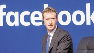 Facebook Chief Executive Officer Mark Zuckerberg -- the fifth-richest person in the world -- had the highest boost last year, with a net gain of about $6 billion.(Bloomberg File Photo)