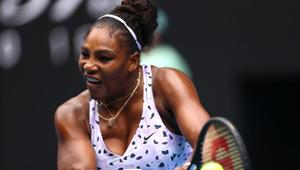 Serena Williams 'concerned' over Australian Open pollution after past lung problems