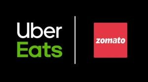 Zomato acquires Uber Eats in an all-stocks deals for $350 million