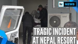 Nepal: 8 Indian tourists found dead at resort, suffocation likely cause