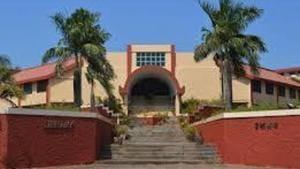 Goa University.(unigoa.ac.in)