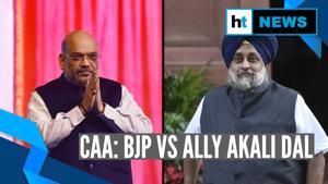 Delhi polls: BJP, ally part ways as Akali Dal refuses to change stand on CAA