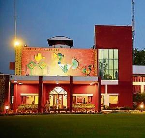 Punjab Raj Bhawan slated for a ₹22-crore infrastructure overhaul
