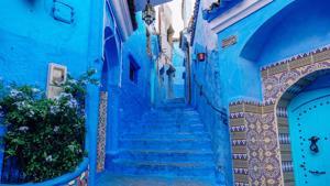 Morocco's House of Memory spotlights Jewish-Muslim coexistence