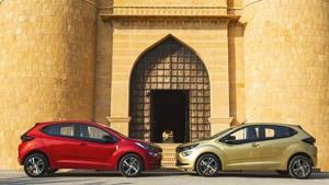 Tata Motors launches Altroz hatchback at Rs 5.29 lakh