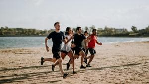 8 ways to stick to your fitness resolution in 2020