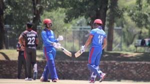 New Zealand, Afghanistan, Pakistan enter U-19 World Cup quarters