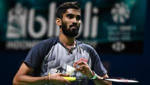 Kidambi Srikanth searches for old spark