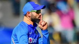 India vs New Zealand: Virat Kohli eyes 'special 50' in five-match T20I series against Kiwis