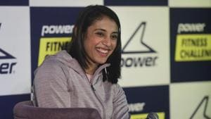 Smriti Mandhana believes Tri-series before World Cup will help in team composition