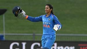 """Smriti Mandhana talks about pay parity in cricket, says """"revenue which we get is through men's cricket"""""""