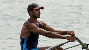Two-year ban on rower Dattu Bhokanal lifted