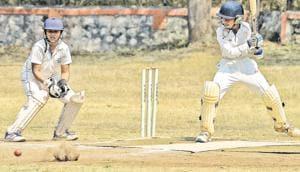 PDCA u-16 inter school cricket tournament: Sardar Dastur to face Symbiosis in final