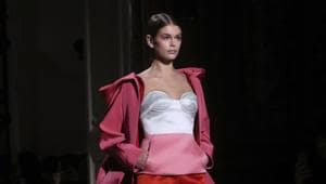 Supermodel Kaia Gerber to sit on top fashion jury