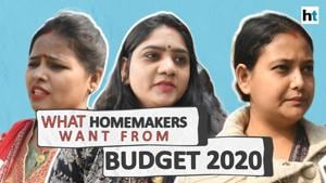 If I Were FM l 'Reduce prices of essential commodities': Homemakers to FM