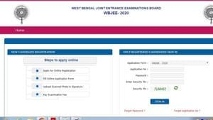 WBJEE 2020 admit card released at wbjeeb.nic.in, here's how to download hall ticket