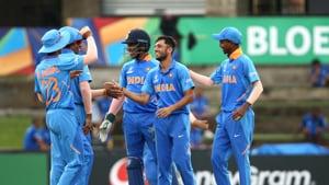 U-19 World Cup: Bishnoi, Ankolekar star in Indian victory against NZ, now Australia in Quarters