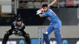 Shreyas Iyer, KLRahul combine with New Zealand stars to create historic first in T20Is