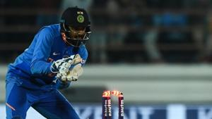 India vs New Zealand:'It gives me a great idea of...' - KL Rahul speaks out on wicket-keeping role