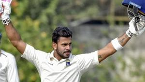 Ranji Trophy: Bengal reappoint Manoj Tiwary as captain for Delhi clash