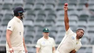 South Africa vs England, 4th Test Day 1 in Johannesburg:As it happened