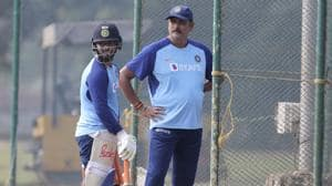 He's not a natural keeper: Shastri gives comeback roadmap to Pant