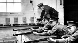British era .303 rifles to be decommissioned today, cops say end of an era