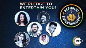 ZEE5 believes in entertaining every Indian with its wide gamut of offerings.(ZEE5)