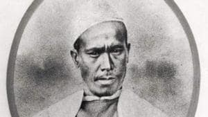 Book hails feat of Kumaon hero Nain Singh Rawat who surveyed Tibet in 19th century.(Pinterest)