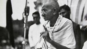 It is time to ask whether Mahatma Gandhi laid down his life for this(AP)